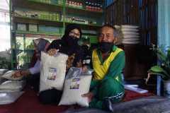 Pemkot Kediri dorong pengembangan budi daya padi organik